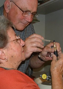 Faceting Tuition