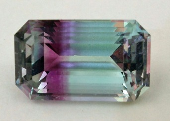 Faceted Flourite